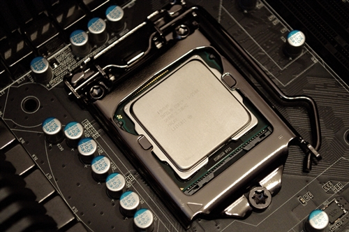 Computer Processor - The most important thing to get for speed when buying a new computer